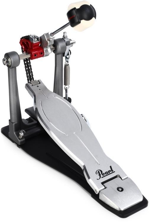 Pearl P-1030R Eliminator Solo Red Single Pedal