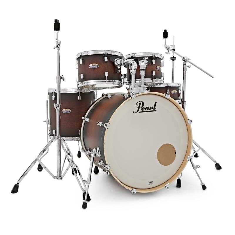Pearl Decade Maple Fusion 5 piece Kit w/Hardware