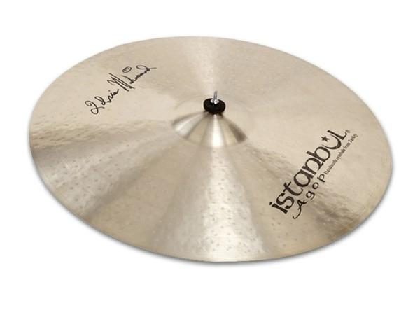 "Istanbul Signature Idris Muhammad 22"" Ride Cymbal"