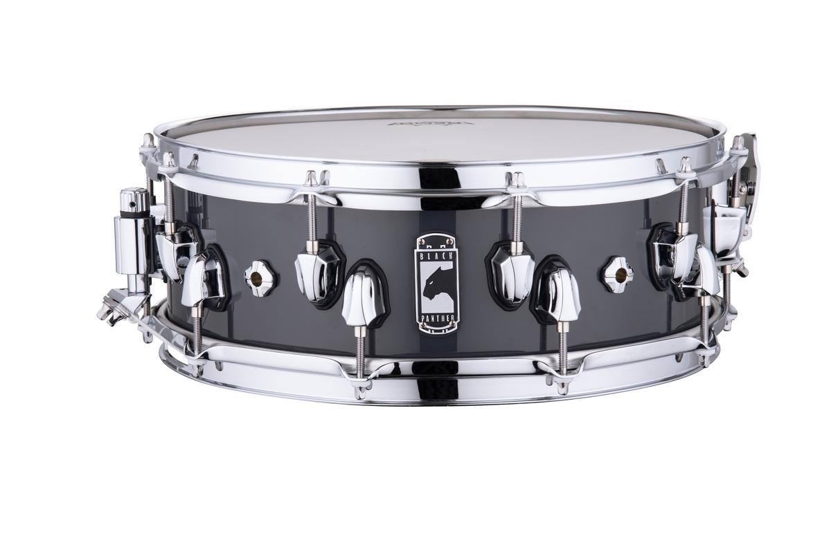 "Mapex Black Panther 14""x5"" Razor Maple Snare Drum BPNML4500CGD"