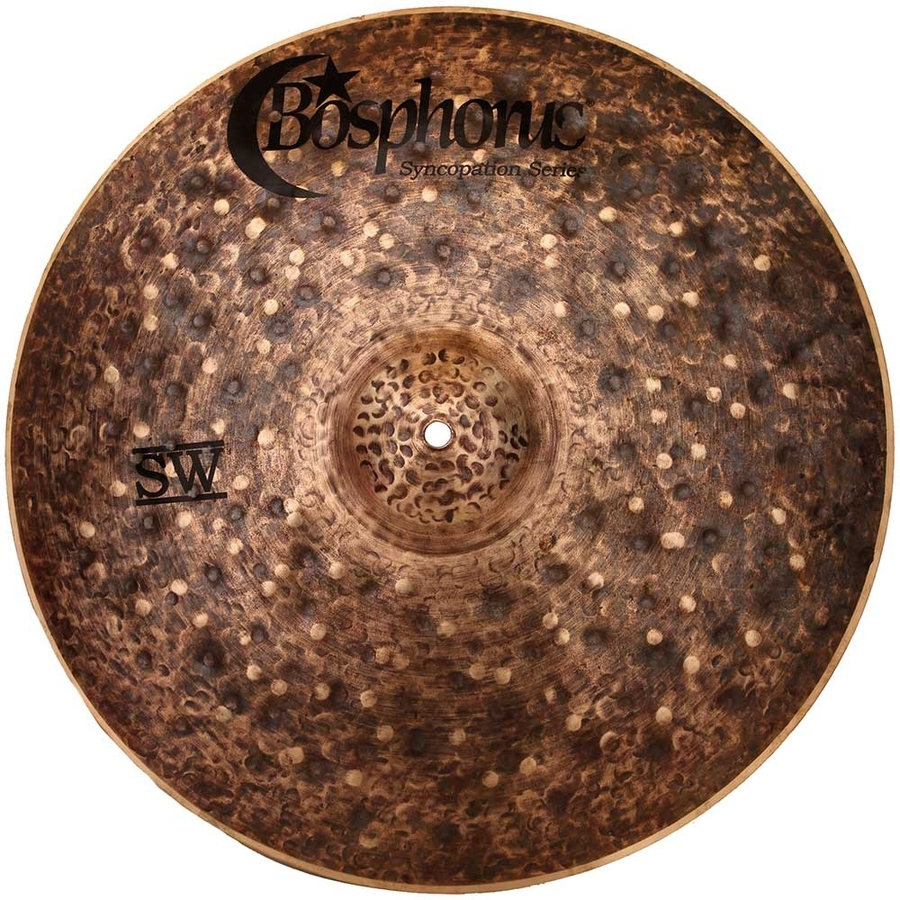 Bosphorus Syncopation SW Series Crash Cymbals