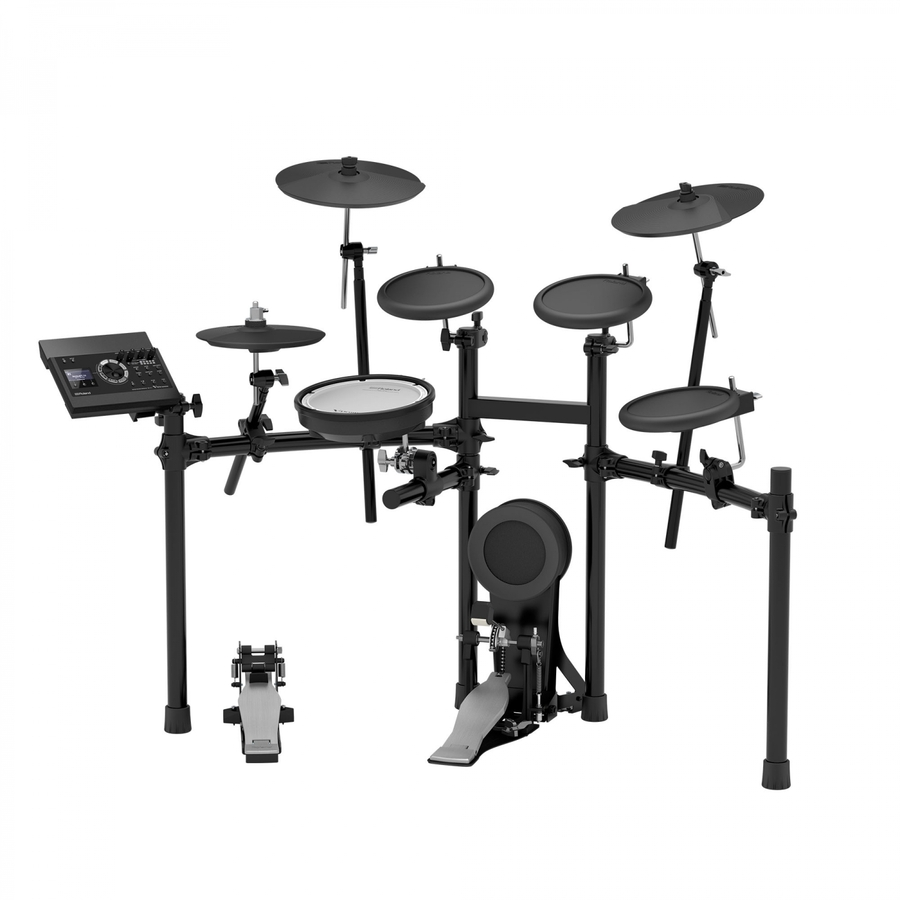 Roland TD-17K-L Electronic Digital Drum Kit