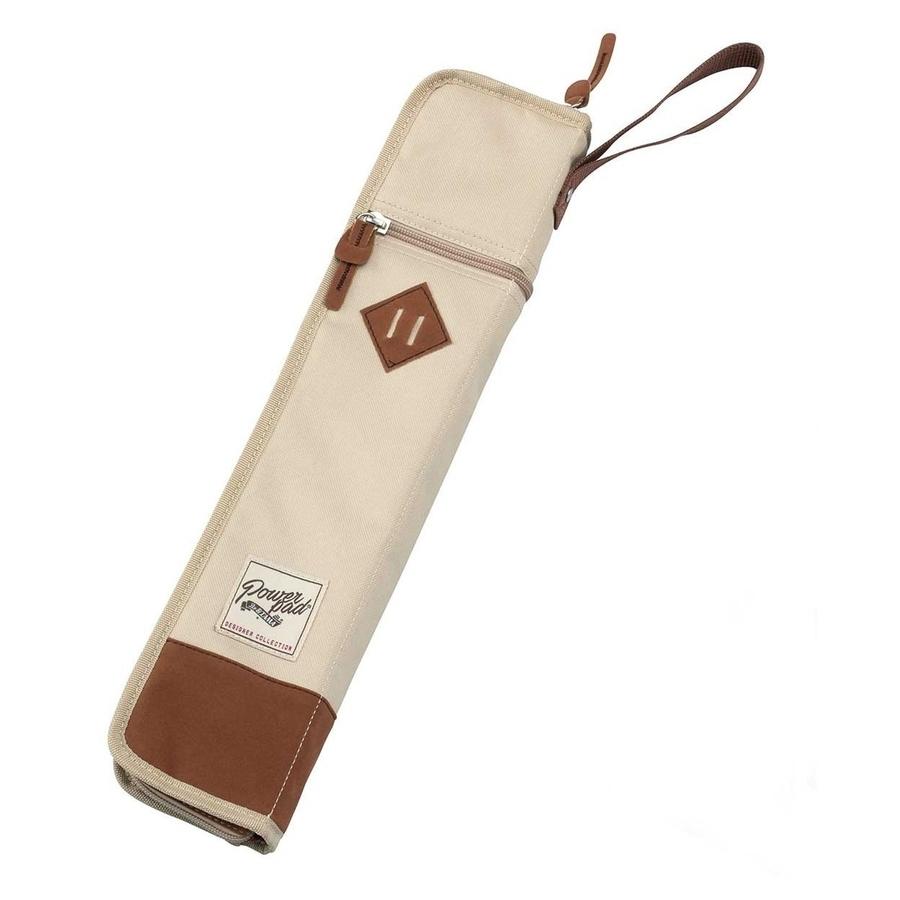 Tama TSB12BE Pocket Retro Stick Bag in Beige