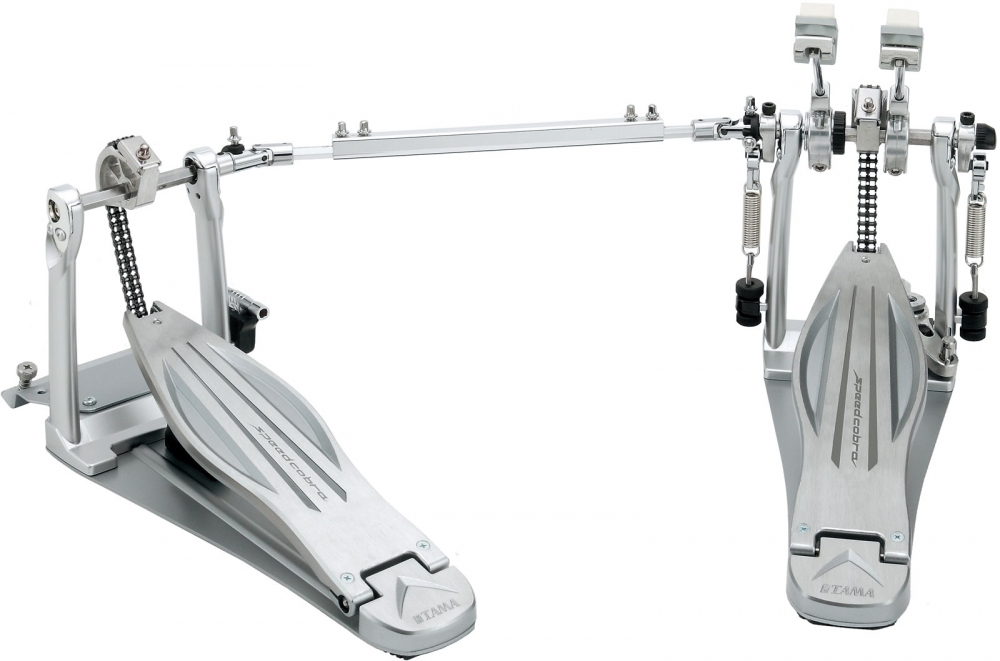 Tama HP910LWN Speed Cobra Twin Pedal