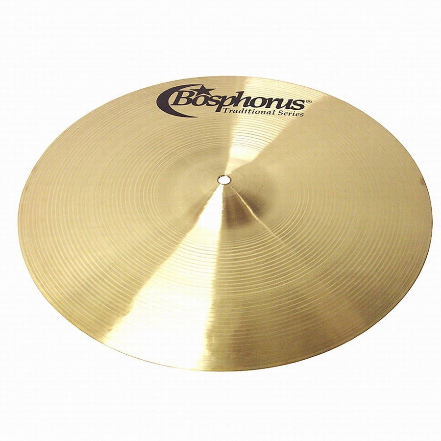 Bosphorus Traditional Splash Cymbals