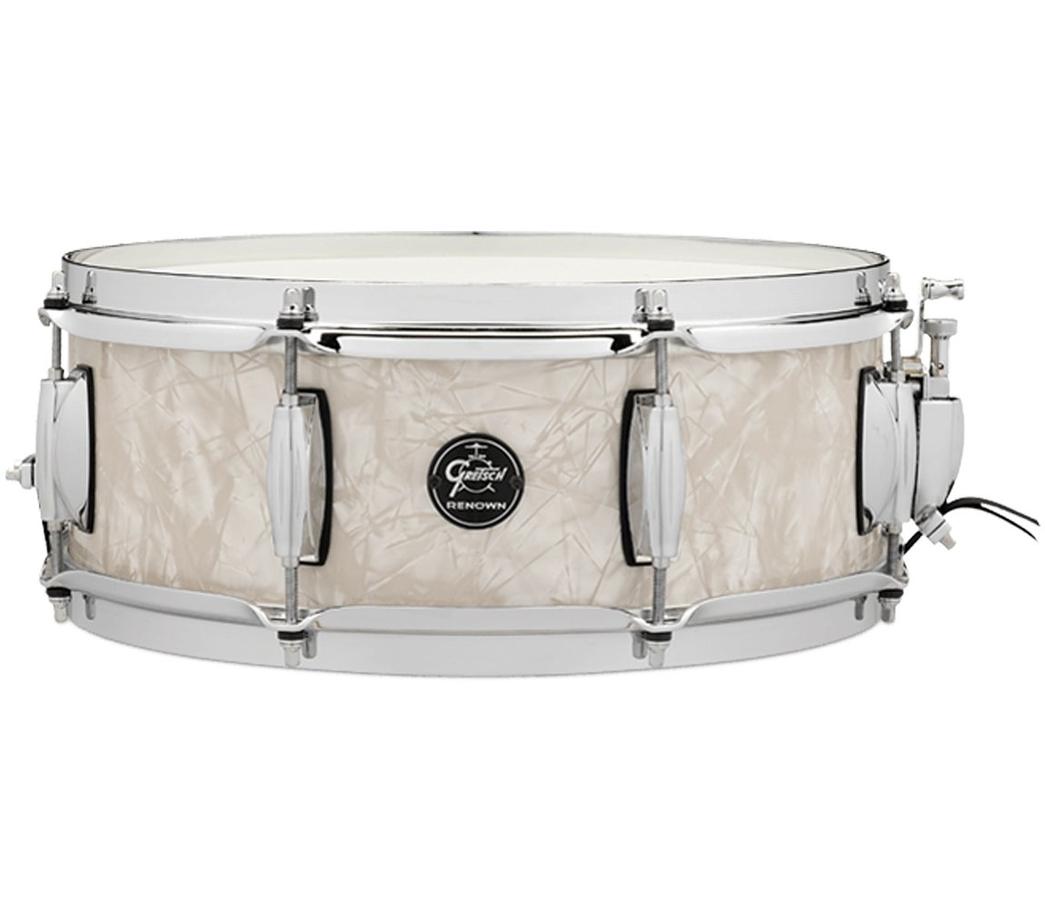 "Gretsch Renown 14x5"" Snare Drums"