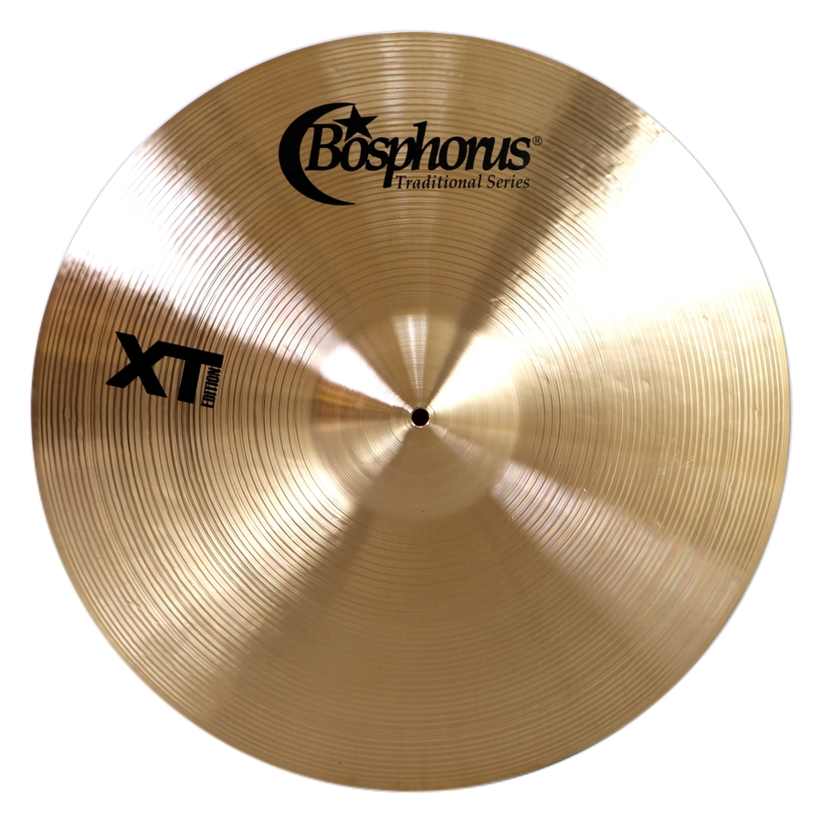 Bosphorus Traditional XT Series Ride Cymbals