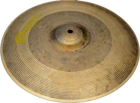 Bosphorus Samba Series Hi-Hats