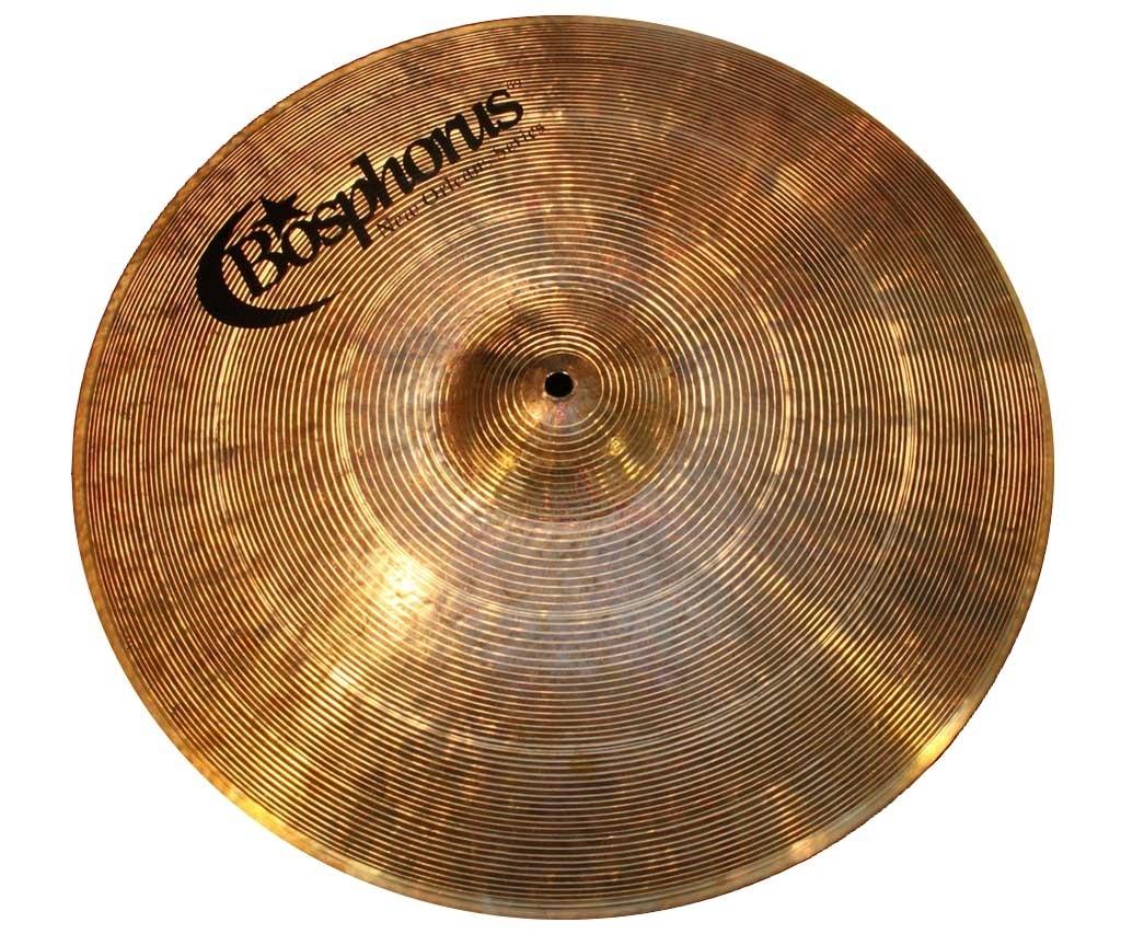 Bosphorus New Orleans Series Crash Cymbals