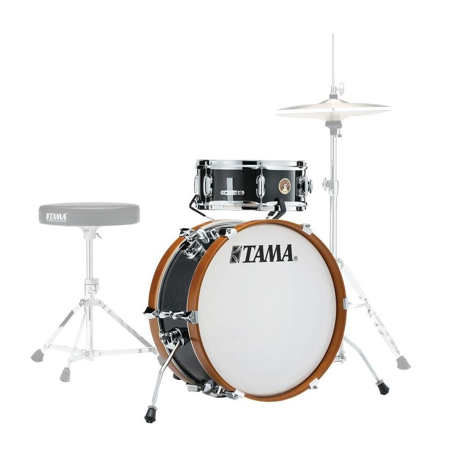 Tama Club Jam Mini Shell Pack