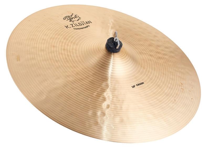 Zildjian K Constantinople Crash Cymbals