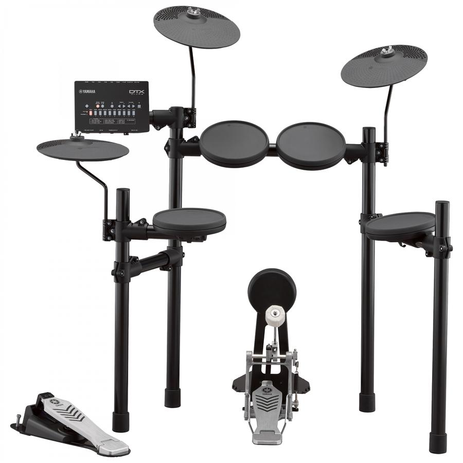 Yamaha DTX432 Electronic Drum Kit