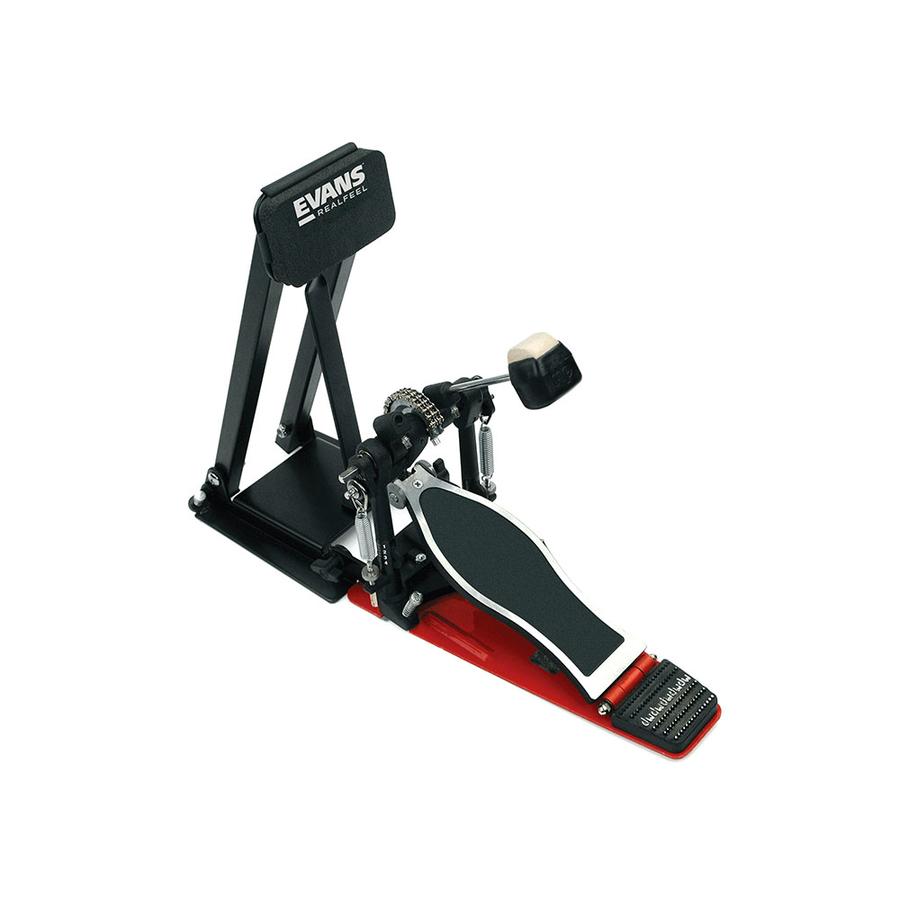 Evans RealFeel™ Folding Bass Pedal Practice Pad