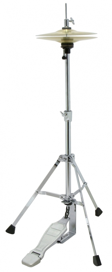 GEWApure Junior Hi-Hat Stand with Cymbal