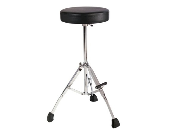 Gibraltar GGS10T 27″ Compact Performance Stool