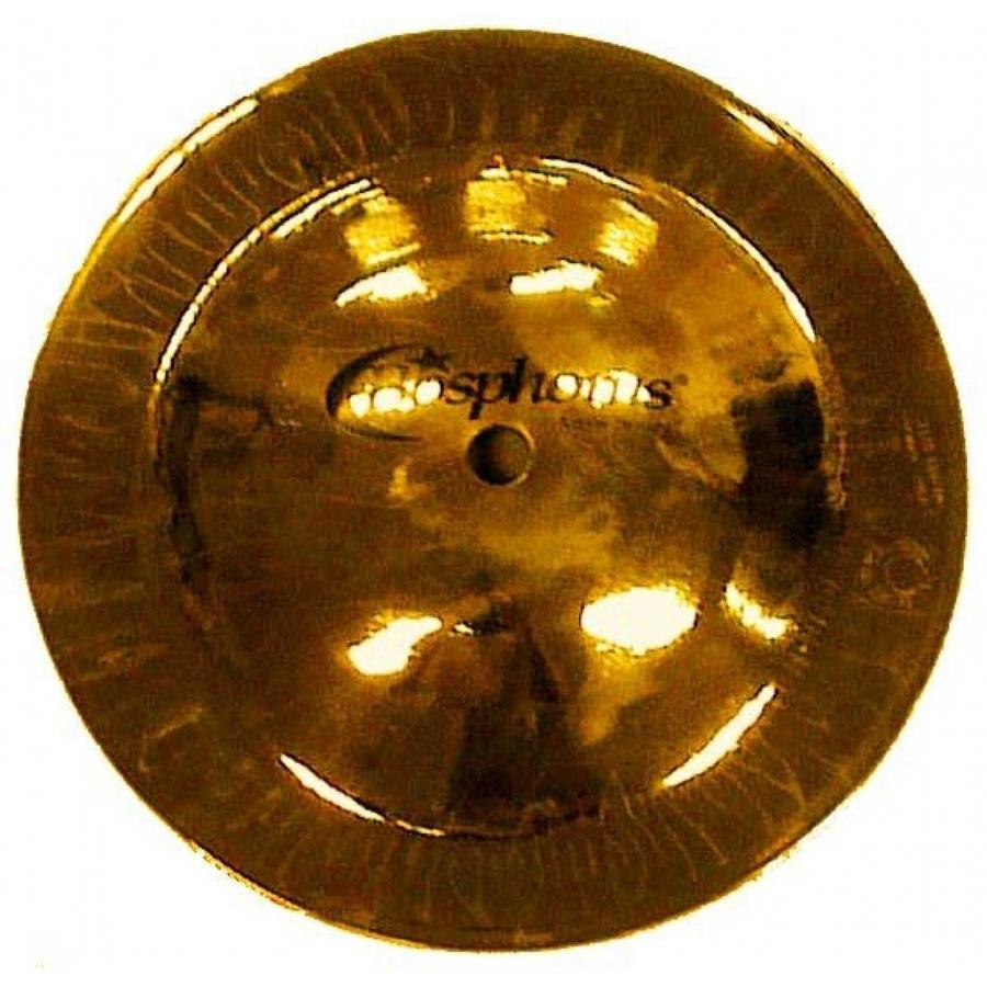 Bosphorus Gold Series Bell Cymbals