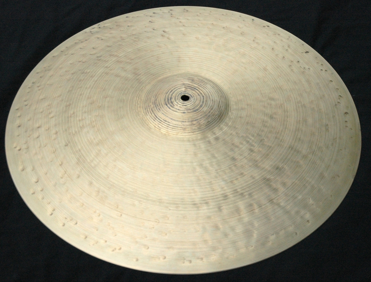 """Istanbul Agop 30th Anniversary 22"""" Ride Cymbal I30TH22"""
