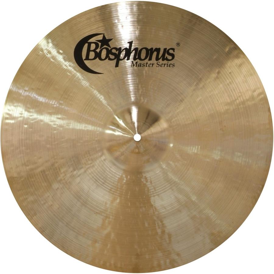 Bosphorus Master Series Crash Cymbals