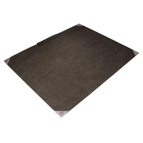 Pearl Drum Mat 5.5ft x 4.5ft (168 x 137cm)
