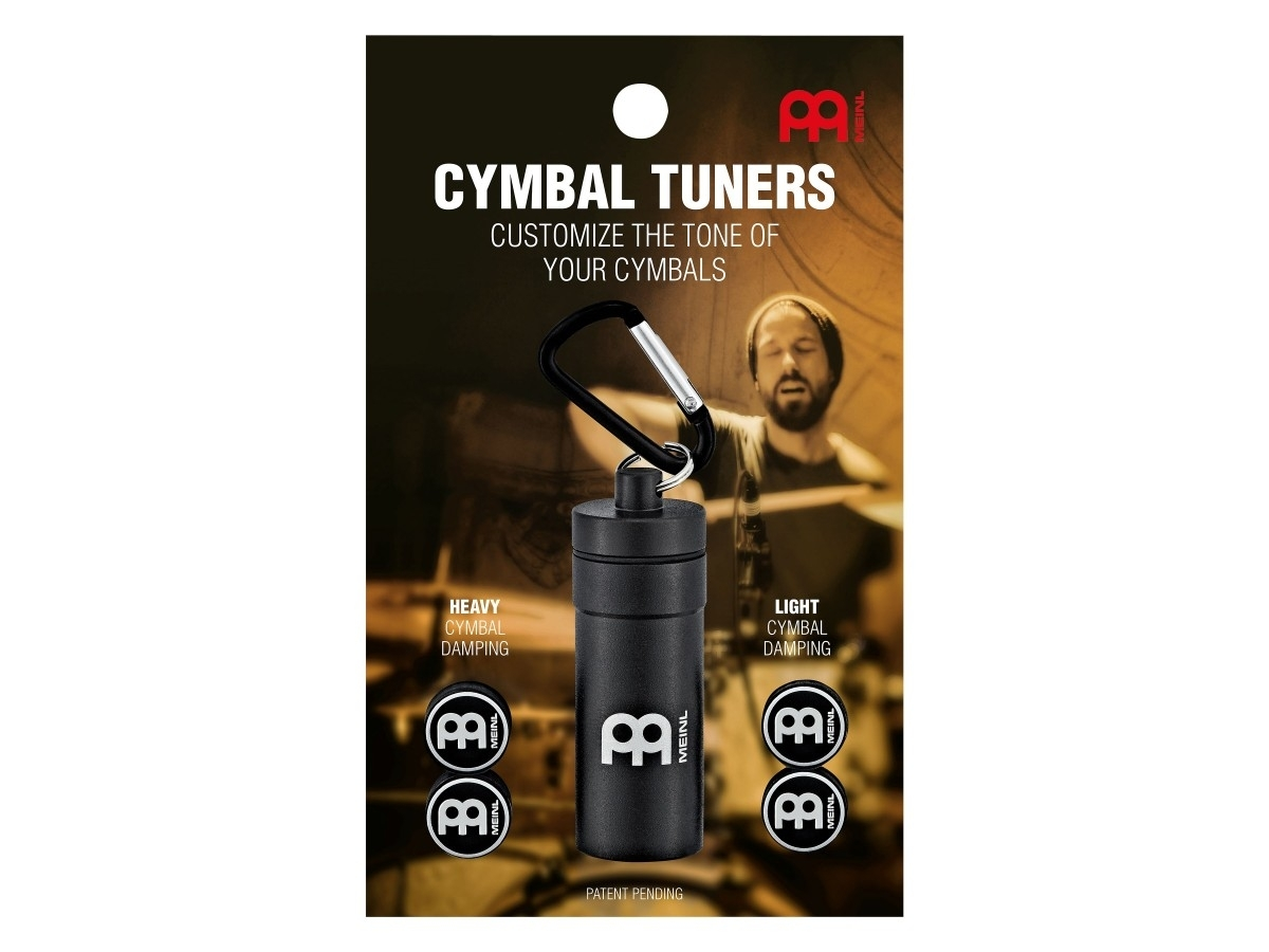 Meinl MCT Cymbal Tuners Magnets