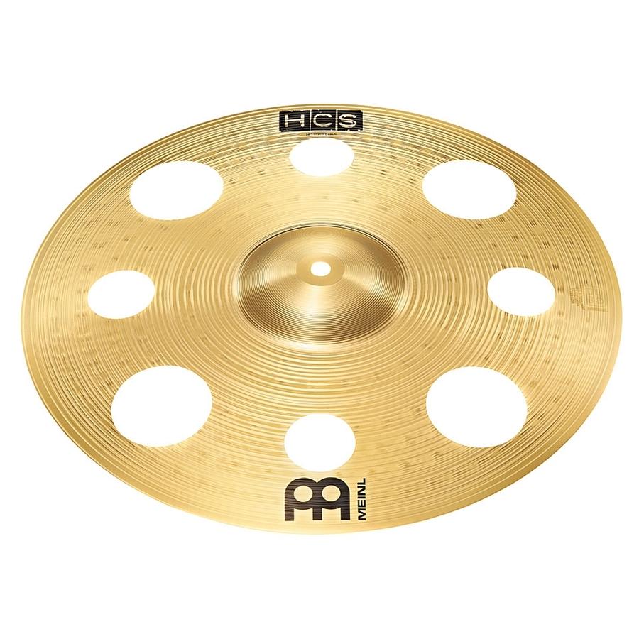 "Meinl HCS 16"" Trash Crash Cymbal"