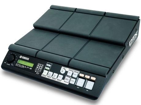 Yamaha DTXM12 Multi 12 Electronic Percussion Pad