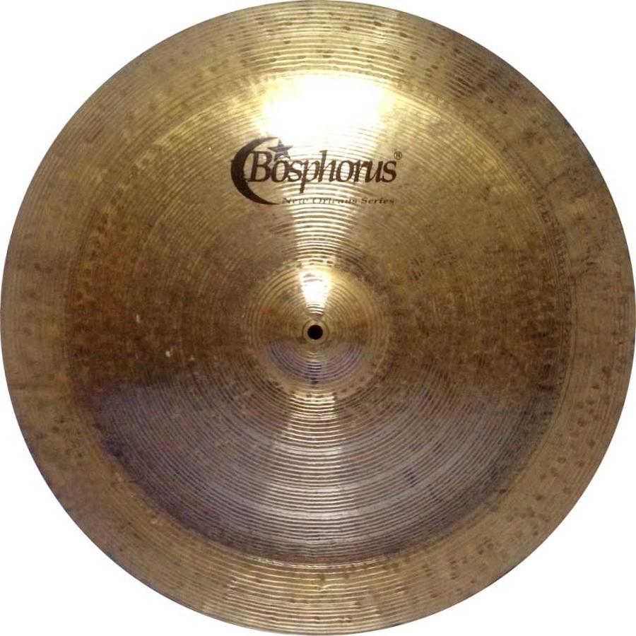 Bosphorus New Orleans Series China Cymbals