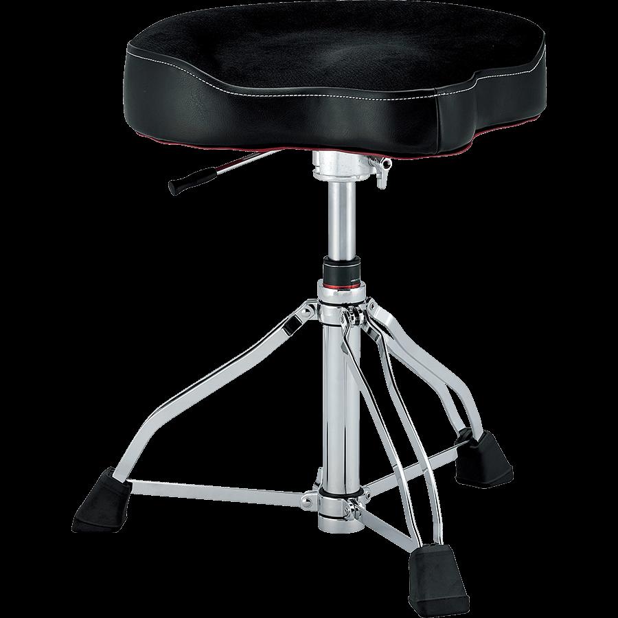 "Tama 1st Chair Glide Rider HYDRAULIX ""Cloth Top"" (HT550BCN)"