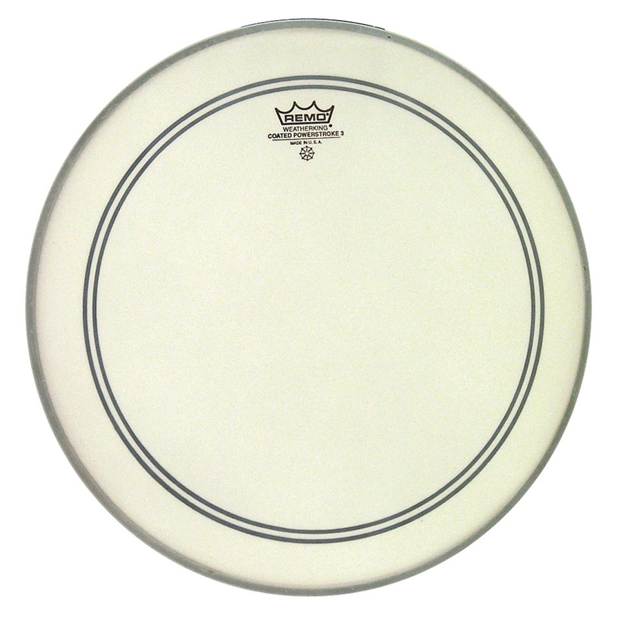Remo Powerstroke 3 Snare Drum Heads