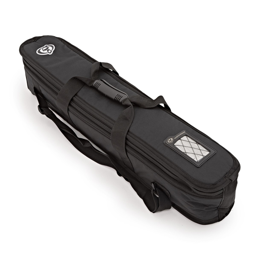 Protection Racket 30'' x 5.5'' x 5.5'' Slim Line Hardware Bag