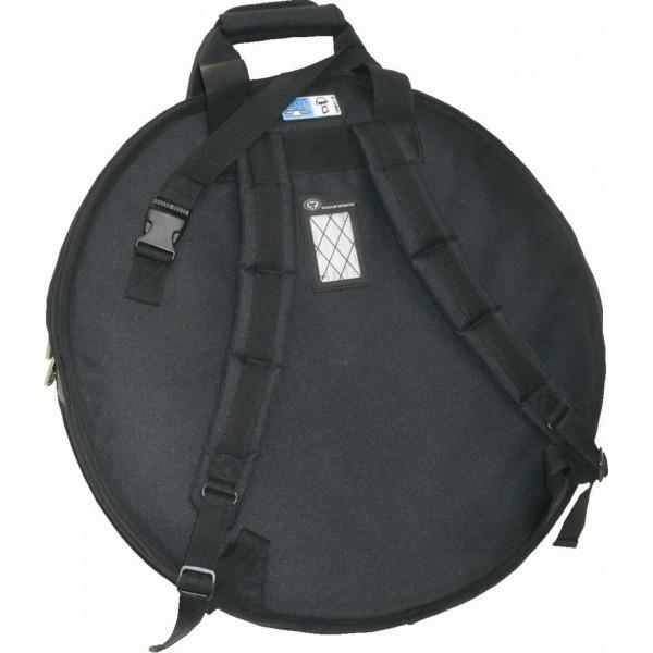 Protection Racket Deluxe Cymbal Ruck Sack Bag