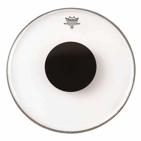 Remo Controlled Sound CS Dot Snare Drum Heads