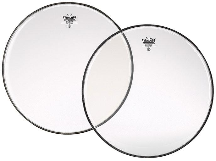 Remo Diplomat Drum Heads