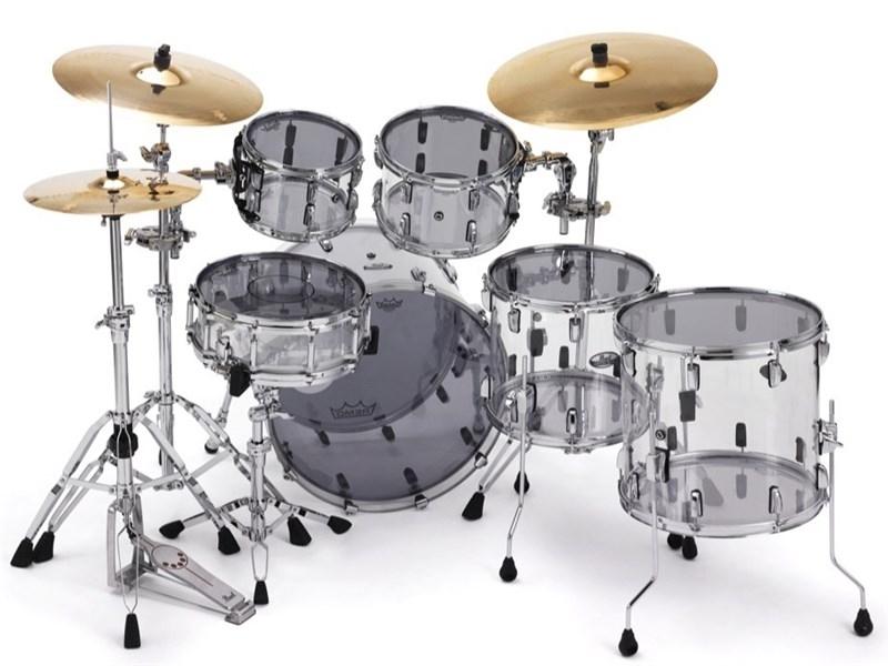 remo emperor colortone smoke drum heads drumshack. Black Bedroom Furniture Sets. Home Design Ideas