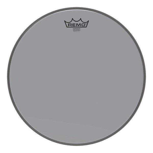 Remo Emperor Colortone Smoke Drum Heads