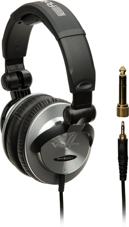 Roland RH300V V-Drums Headphones