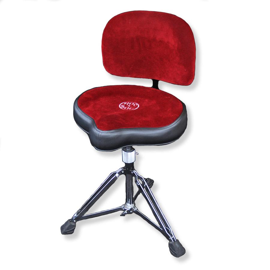 Roc n Soc Drum Throne - Cycle Seat