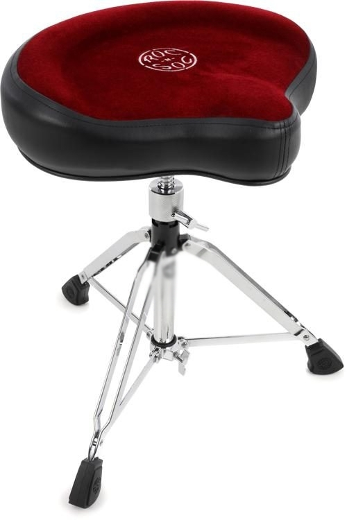 Roc n Soc Drum Throne - Cycle Seat