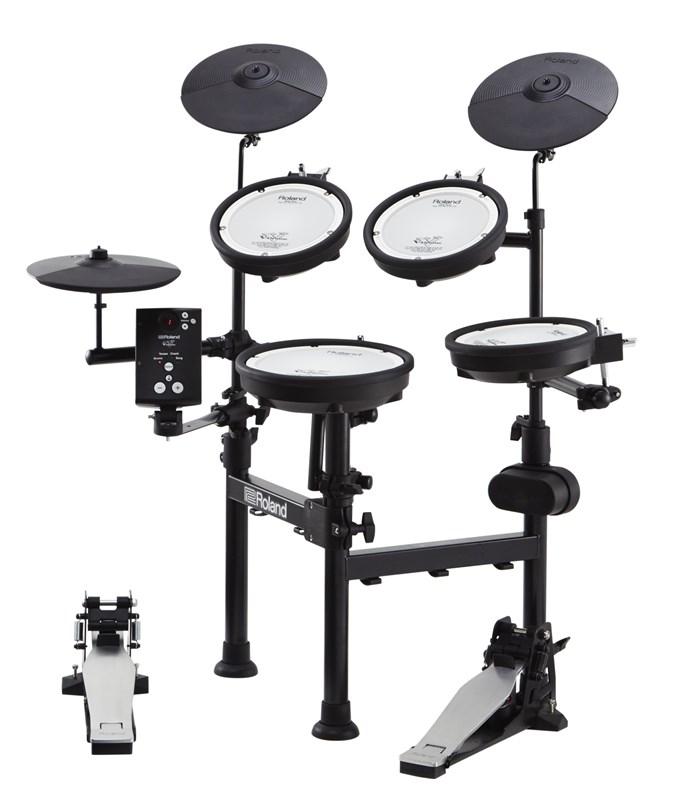Roland TD-1KPX2 Portable V-Drums Electronic Drum Kit