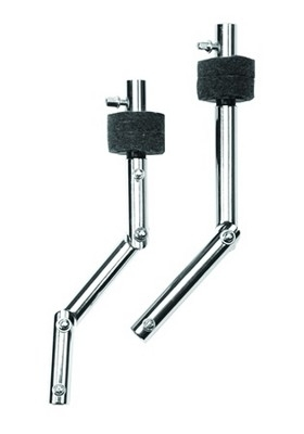 Sabian Cymbal Tilt Stackers, 4 x 4-inch