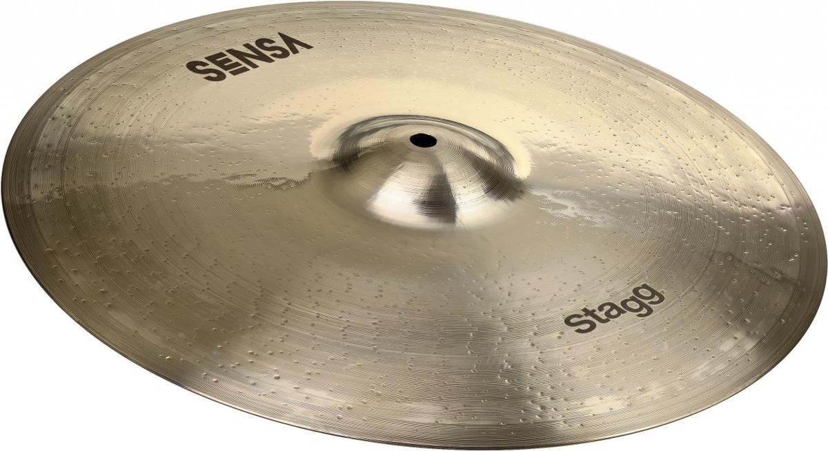 Stagg Sensa Series Splash Cymbals