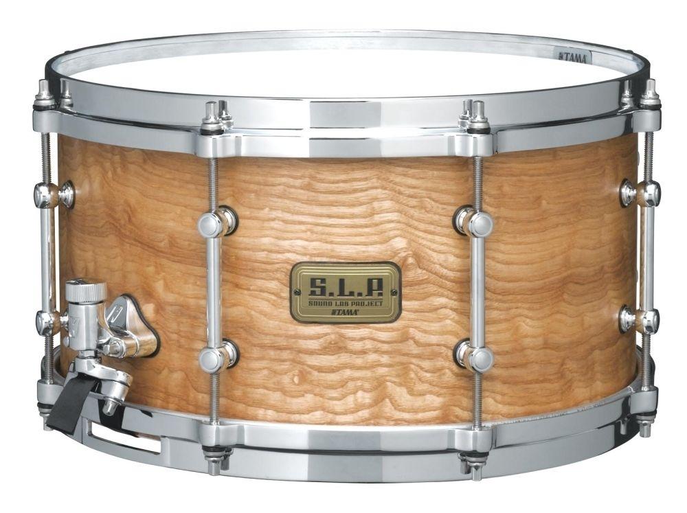 "Tama S.L.P. 13""x 7"" G-Maple Snare Drum (LGM137-STA)"