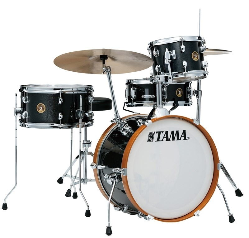 Tama Club Jam Shell Pack, Charcoal Mist