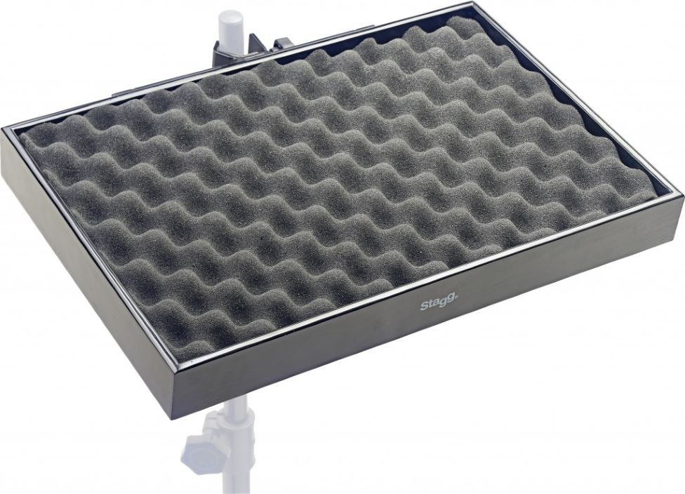 Stagg PCTR-4530 Percussion Tray
