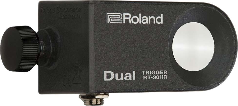 Roland RT-30HR Acoustic Drum Trigger