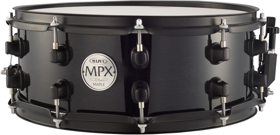 """Mapex 14""""x 5.5"""" Snare Drum MPX Series"""