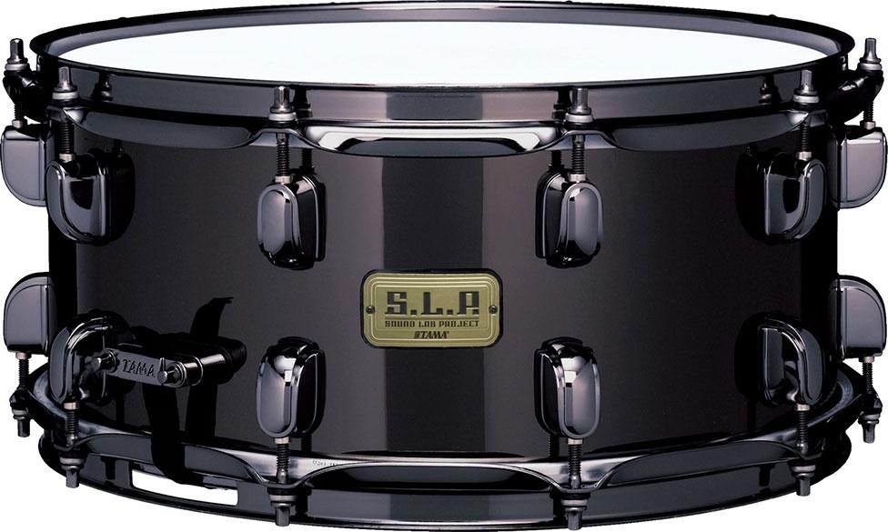 Tama LBR1465 SLP 14x6.5in Brass Snare