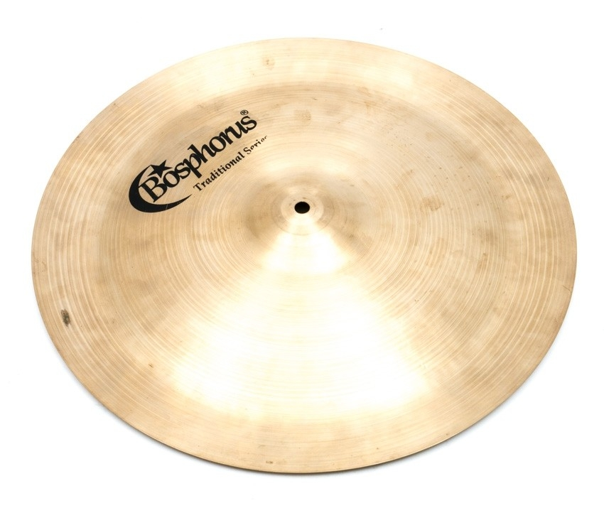 Bosphorus Traditional China Cymbals