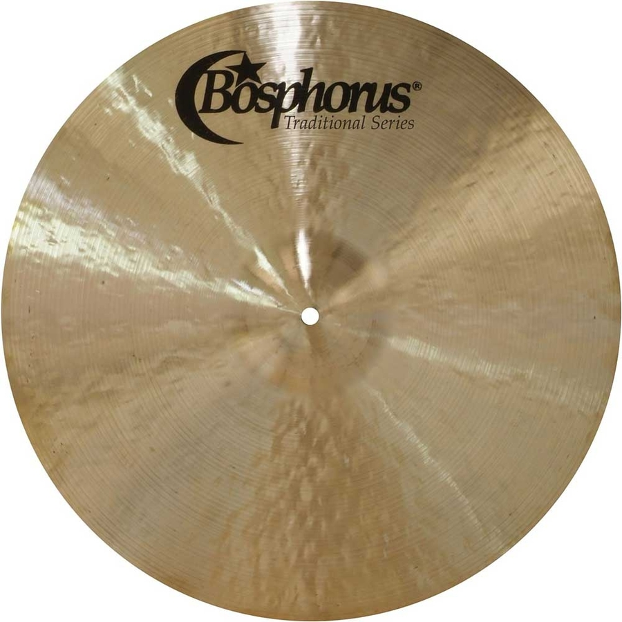 Bosphorus Traditional Crash Cymbals