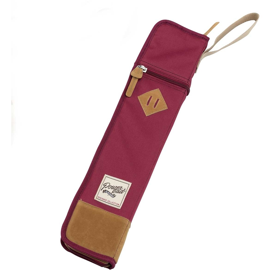 Tama TSB12WR Pocket Retro Stick Bag in Wine Red